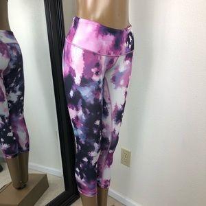 lululemon athletica Pants - Lululemon High Times Pant Blooming Pixie Multi 4